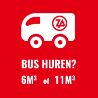 Bus huren