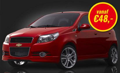 Chevrolet Avero