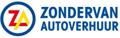 Zondervan Autoverhuur Logo