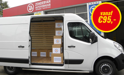 Goederenvervoer: Renault Master L2H2